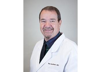 Reno dermatologist Bret S. Blackhart, MD