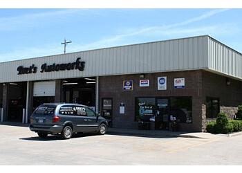 Olathe car repair shop Bret's Autoworks