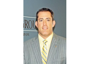 Virginia Beach real estate lawyer Brett B. Thompson