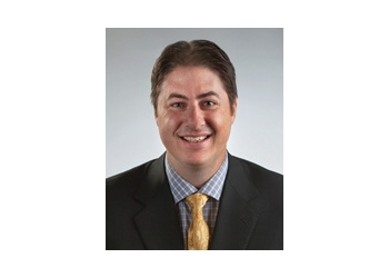 Sioux Falls gastroenterologist Brett Baloun, MD