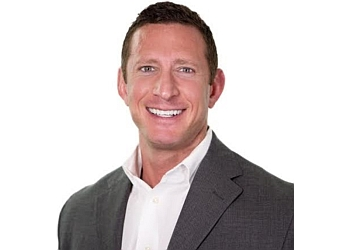 Oklahoma City real estate agent Brett Boone
