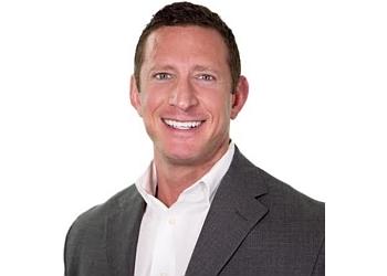 Oklahoma City real estate agent Brett Boone