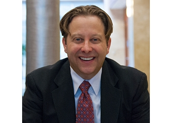Austin business lawyer Brett Cenkus