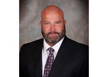 Killeen dui lawyer Brett H. Pritchard