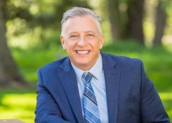 Fort Collins estate planning lawyer Brett Hill