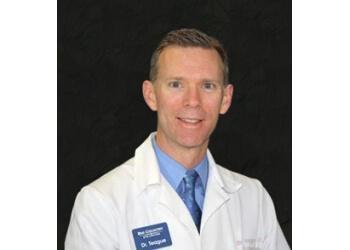 Abilene eye doctor Brett J. Teague, MD - Big Country Eye Center