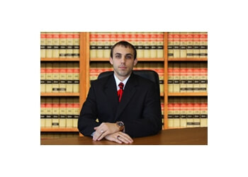 Huntington Beach medical malpractice lawyer Brett L. Shegda