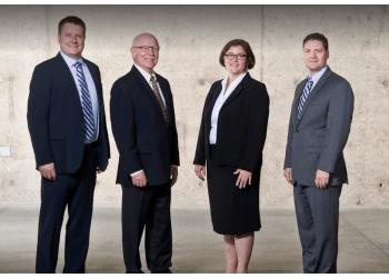 Spokane medical malpractice lawyer Brett McCandlis Brown & Conner PLLC