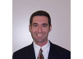 Coral Springs psychiatrist Brett Negin MD