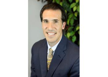 Irvine divorce lawyer Brett R. Wishart