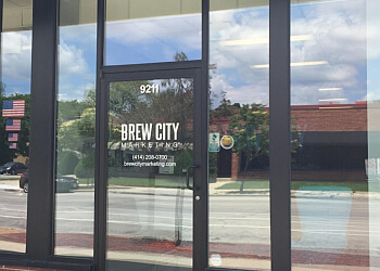 Milwaukee web designer Brew City Marketing