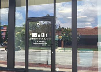 Milwaukee web designer Brew City Marketing