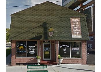 Cedar Rapids cafe Brewed Awakenings