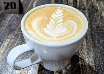 Vancouver cafe Brewed Cafe & Pub