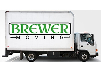 Brewer Moving LLC.