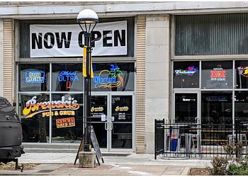 Little Rock sports bar Brewski's Pub & Grub