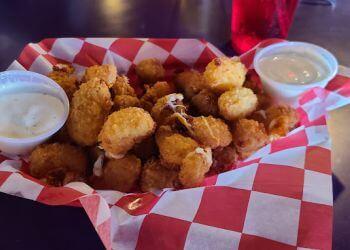 Thornton sports bar Brewski's Pub and Grill