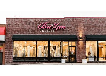 Naperville bridal shop Bri'Zan Couture