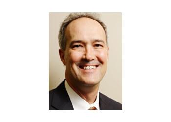 Olathe ent doctor Brian A. Metz, MD, FACS