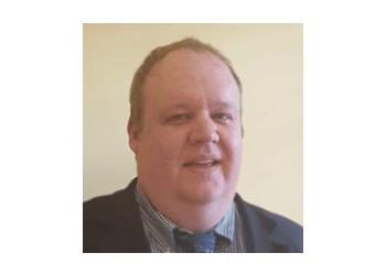 Columbus divorce lawyer Brian A. Ramey