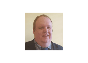 Columbus divorce lawyer Brian Anthony Ramey