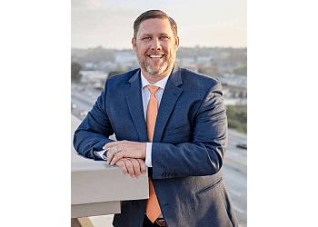 Fontana personal injury lawyer Brian Banner
