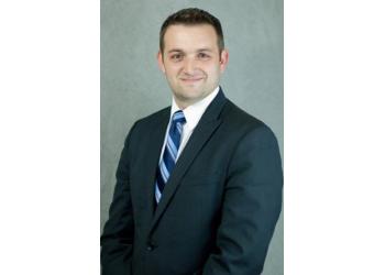 El Paso real estate agent Brian Burds