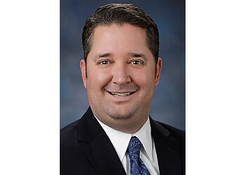 Fresno criminal defense lawyer Brian C. Andritch