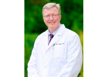 Raleigh urologist Brian C. Bennett, MD