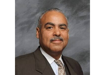Jersey City personal injury lawyer Brian C. Freeman