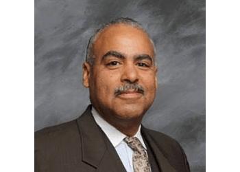 Jersey City personal injury lawyer Brian C. Freeman - FREEMAN LAW CENTER, LLC