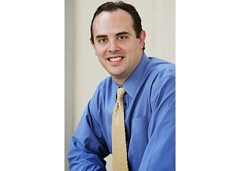 San Antonio physical therapist Brian C. Nietz, PT, DPT, MTC, TPI CGMP