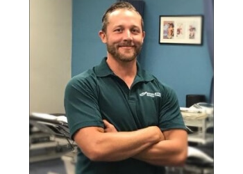 Simi Valley physical therapist Brian Carson, PT