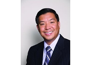 Irvine estate planning lawyer Brian Chew