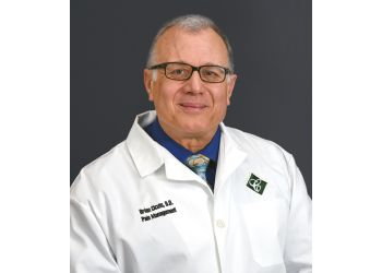 Pittsburgh pain management doctor  Brian Cicuto, DO