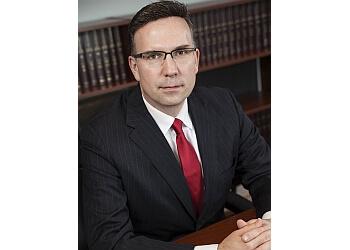 St Paul divorce lawyer  Brian Clausen