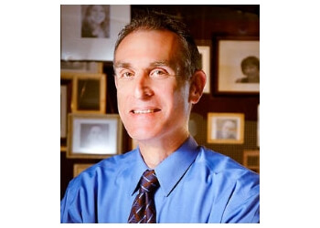 Tulsa plastic surgeon Brian D. Kent, MD