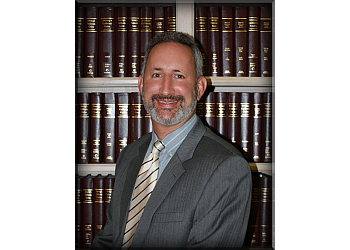 Long Beach immigration lawyer Brian D. Lerner