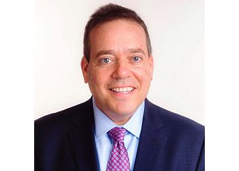 New York divorce lawyer Brian D. Perskin