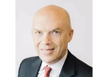 Houston divorce lawyer Brian D. Walters