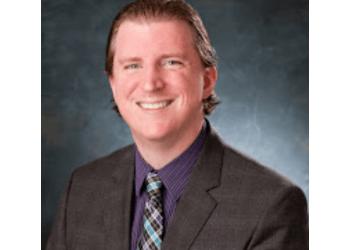 San Diego urologist Brian Dicks, MD