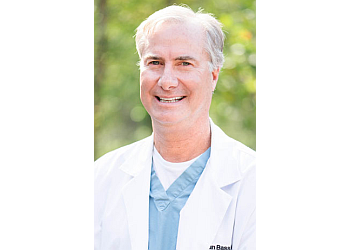 Raleigh gynecologist Brian E. Bass, MD