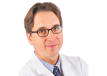Paterson ent doctor Brian Benson, MD, FACS