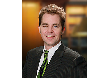 Omaha medical malpractice lawyer Brian E. Jorde