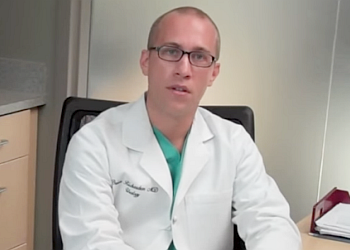Montgomery urologist Brian Richardson, MD