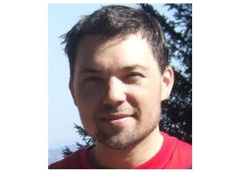 Hartford psychiatrist Brian Eddy, MD