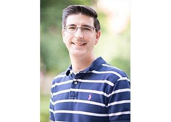 Norman pediatrician Brian Ellis, MD