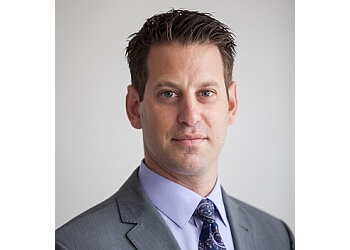 Philadelphia criminal defense lawyer Brian Fishman