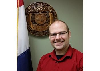 St Louis estate planning lawyer Brian Flieg