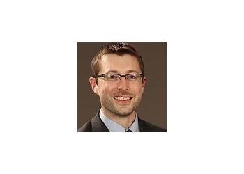 Warren podiatrist DR. Brian G. Kissel, DPM